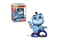 Disney Aladdin Genie with Lamp Funko Pop! Vinyl Clearance Sale