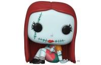 Disney Nightmare Before Christmas Sally Sewing Funko Pop! Vinyl Clearance Sale