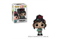 Wreck It Ralph 2 Vanellope Funko Pop! Vinyl Clearance Sale
