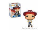 Toy Story 4 Jessie Funko Pop! Vinyl Clearance Sale
