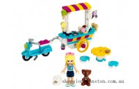 Outlet Sale Lego Ice Cream Cart