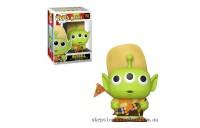 Disney Pixar Anniversary Alien as Russell Funko Pop! Vinyl Clearance Sale