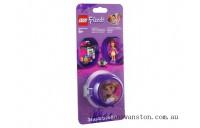 Hot Sale Lego Olivia's Satellite Pod