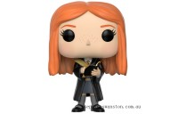Harry Potter Ginny Weasley with Diary Funko Pop! Vinyl Clearance Sale