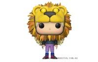 Harry Potter Luna Lovegood (Lion Head) Funko Pop! Vinyl Clearance Sale