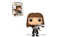 Harry Potter Hermione with Feather Funko Pop! Vinyl Clearance Sale