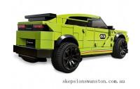 Discounted Lego Lamborghini Urus ST-X & Lamborghini Huracán Super Trofeo EVO