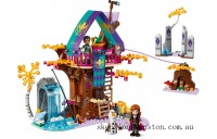 Clearance Lego Enchanted Treehouse
