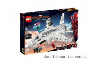 Outlet Sale Lego Stark Jet and the Drone Attack