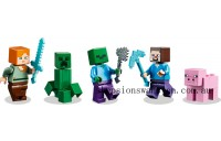 Hot Sale Lego The Crafting Box 3.0