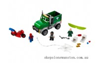 Discounted Lego Vulture's Trucker Robbery