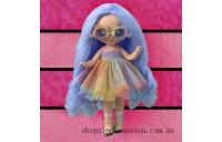 Genuine Na! Na! Na! Ultimate Surprise- Rainbow Kitty & Piper Prim Doll