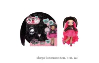 Hot Sale Na! Na! Na! Ultimate Surprise - Black Bunny & Alex Heart Doll