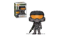Halo Infinite Mark VII With Commando Rifle Funko Pop! Vinyl Clearance Sale