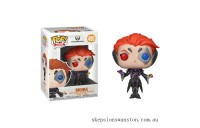 Overwatch Moira Funko Pop! Vinyl Clearance Sale