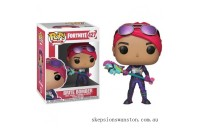 Fortnite Brite Bomber Metallic EXC Funko Pop! Vinyl Clearance Sale