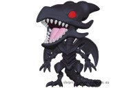 Yu-Gi-Oh Red-Eyes Black Dragon Funko Pop! Vinyl Clearance Sale
