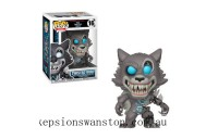 Five Nights at Freddy's Twisted Wolf Funko Pop! Vinyl Clearance Sale