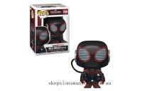 Marvel Spiderman Miles Morales 2020 Suit Pop! Vinyl Clearance Sale