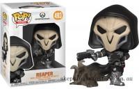 Overwatch Reaper Funko Pop! Vinyl Clearance Sale