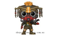 Apex Legends Bloodhound Funko Pop! Vinyl Clearance Sale