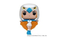 Masters of the Universe Sorceress Funko Pop! Vinyl Clearance Sale