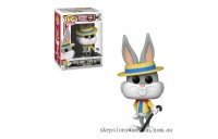 Bugs Bunny 80th Anniversary: Bugs In Show Outfit Clearance Sale