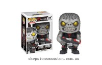 Gears of War Locust Drone Funko Pop! Vinyl Clearance Sale