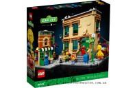 Discounted Lego 123 Sesame Street