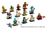 Hot Sale Lego Series 21