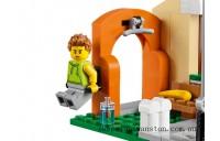 Discounted Lego Shopping Street