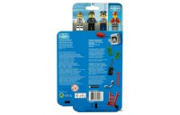 Genuine Lego Police MF Accessory Set