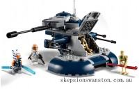 Discounted Lego Armored Assault Tank (AAT™)