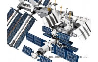 Clearance Lego International Space Station