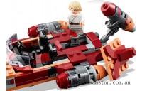 Outlet Sale Lego Luke Skywalker's Landspeeder™