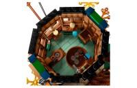 Genuine Lego Tree House