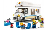 Outlet Sale Lego Holiday Camper Van