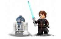 Clearance Lego Anakin's Jedi Starfighter™