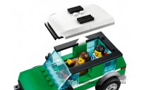 Discounted Lego Race Buggy Transporter