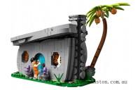 Clearance Lego The Flintstones