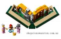 Outlet Sale Lego Pop-Up Book