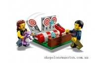 Outlet Sale Lego People Pack - Fun Fair