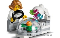 Hot Sale Lego People Pack - Space Research and Development