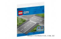 Outlet Sale Lego Straight and T-junction
