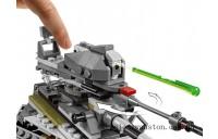 Genuine Lego AT-AP™ Walker