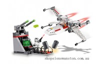 Hot Sale Lego X-Wing Starfighter™ Trench Run