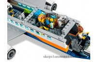 Clearance Lego Passenger Airplane