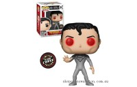 DC Comics Superman Flashpoint with Chase EXC Funko Pop! Vinyl Clearance Sale
