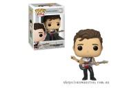Pop! Rocks Shawn Mendes Funko Pop! Vinyl Clearance Sale