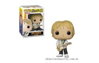 Pop Rocks The Police Andy Summers Funko Pop! Vinyl Clearance Sale